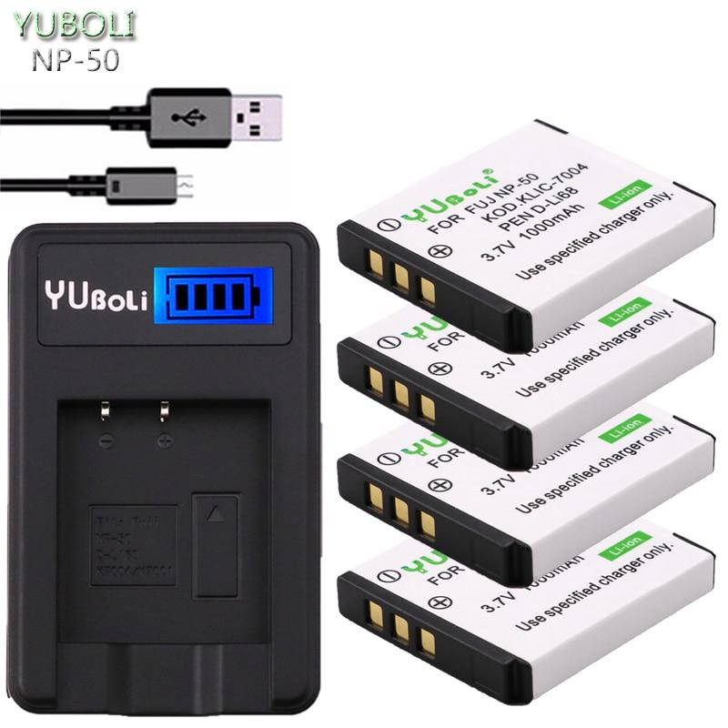 Xp110 Preiswert Kaufen Bateria Np-50 Np50 Np 50 Batterie Für Fuji Finepix F50fd F75exr F60fd F80exr Xp100 Xp150 Fein Verarbeitet F70exr