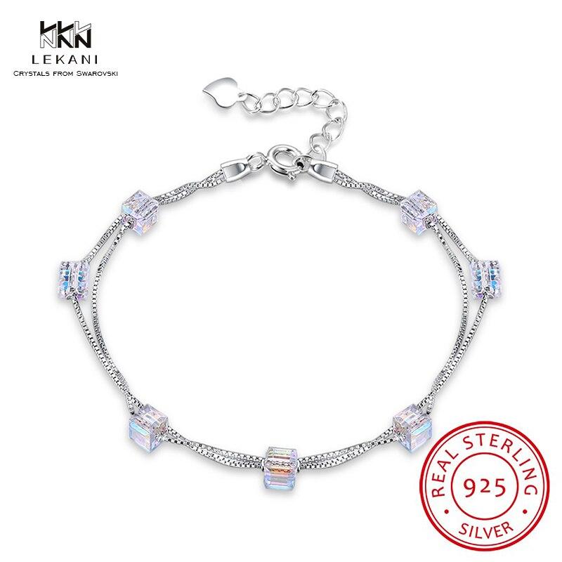 bracelet swarovski aliexpress