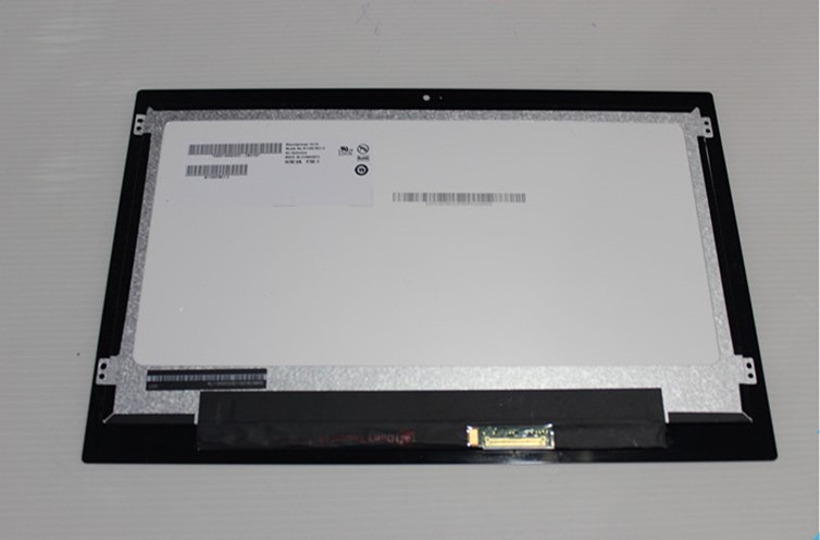 Laptop LCD Screen B116XTB01.0 LCD Touch Screen Assembly for Acer Chromebook R11 C738T 1366*768