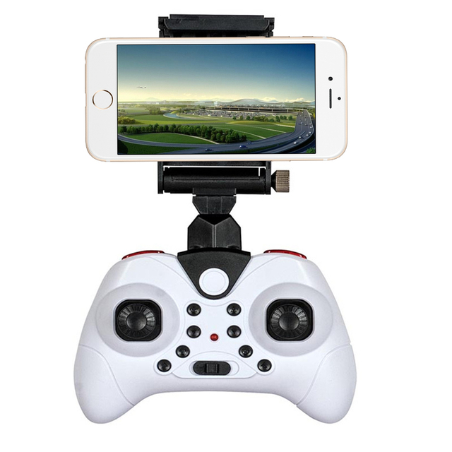 WIFI FPV Mini Nano Drone with Camera 2.4G 4CH WIFI FPV Phone Control