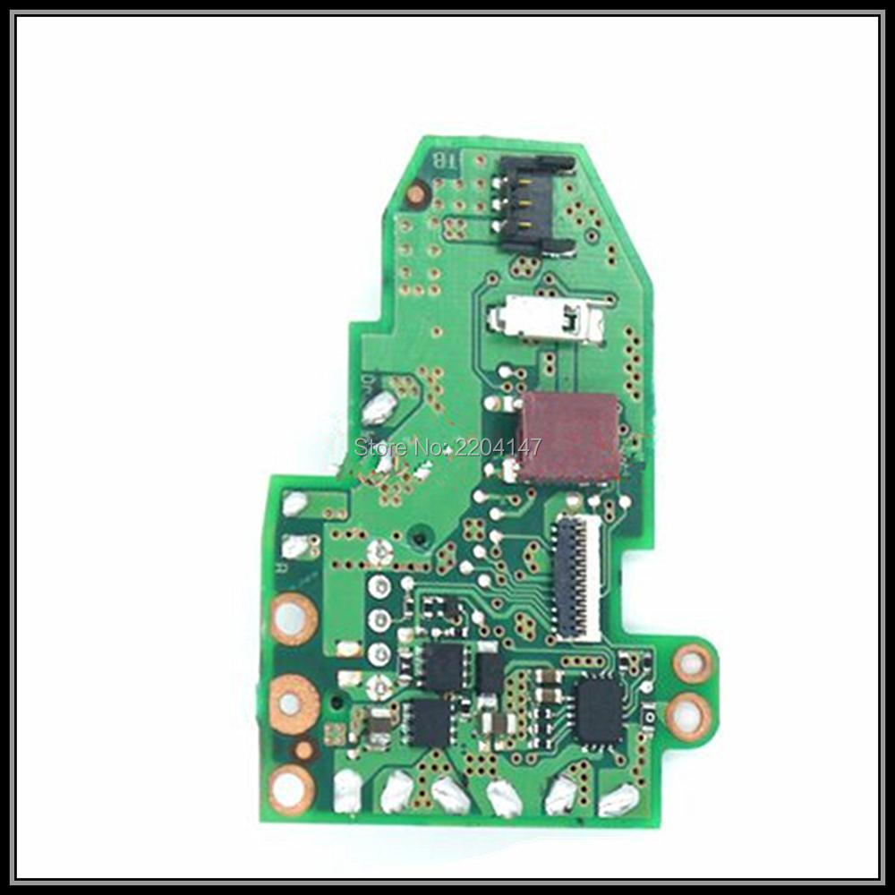 Original Top Power board For Nikon D810 Camera Repair Replace Parts 100% original motherboard for nikon d600 mainboard d600 main board dslr camera repair parts free shipping