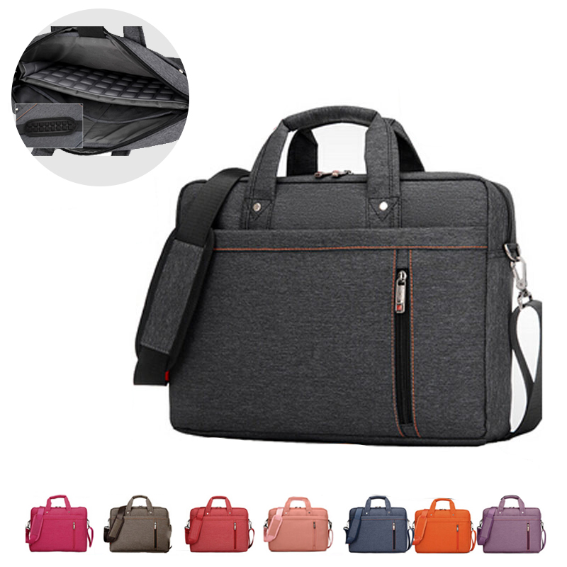 Big Size Nylon Computer Laptop Bag Notebook Tablet Bags ...