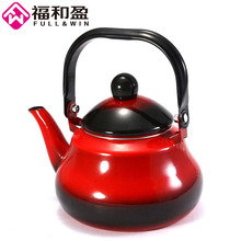 1.5L Chinese Traditional Teapot Vintage Loose Leaf Tea Coffee Pot Kettle Enamel Coated Steel Vintage Style Teapot Tea Coffee Jug цена и фото