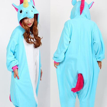 Comfortable Unicorn Kigurumi