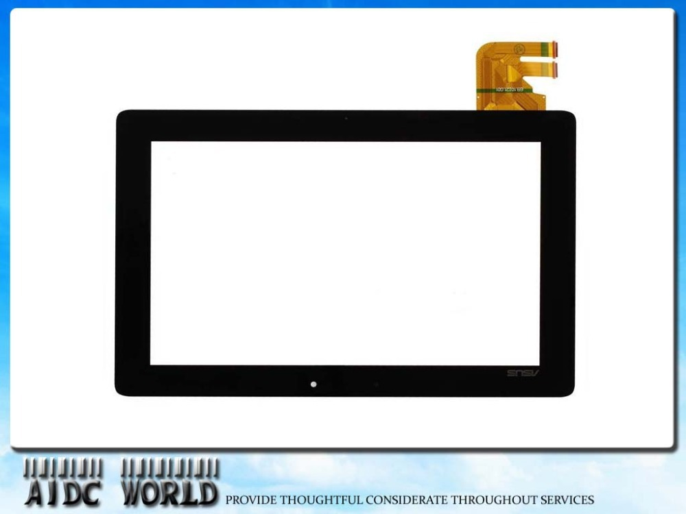 ФОТО For Asus EeePad Transformer TF300 G01 Version New Touch Screen Panel Digitizer Glass Lens Repair Replacement Parts Tracking NO.