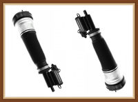 pair front air suspension kits air spring shock absorber vibration FOR Mercedes Benz S CLASS 4 Matic W220 4X4