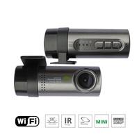 2018 Full Hd1080p Night Vision Car   Dvr     Dash   Cam Wifi   Dash   Cam Registrator Video Recorder   Camera   Dvrs Dashcam Wireless Monitoring