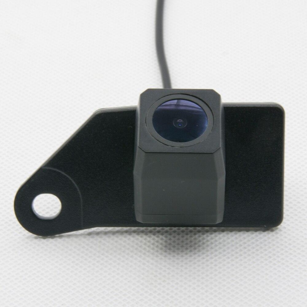 Автомобильная парковочная камера заднего вида Full HD 1280*720 для Mitsubishi ASX 2011 2012 2013 2014