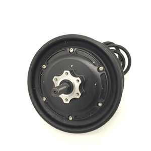 Image 1 - Motor 60V1200W for Kaabo Wolf Warrior II Electric Scooter