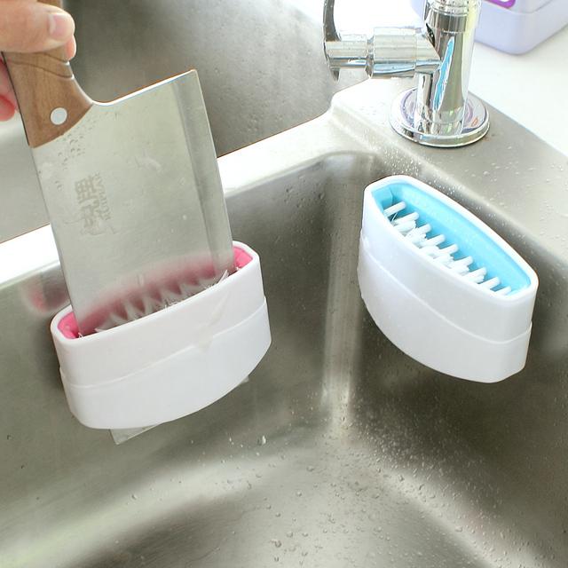 Dish Washing Brush Scrubber