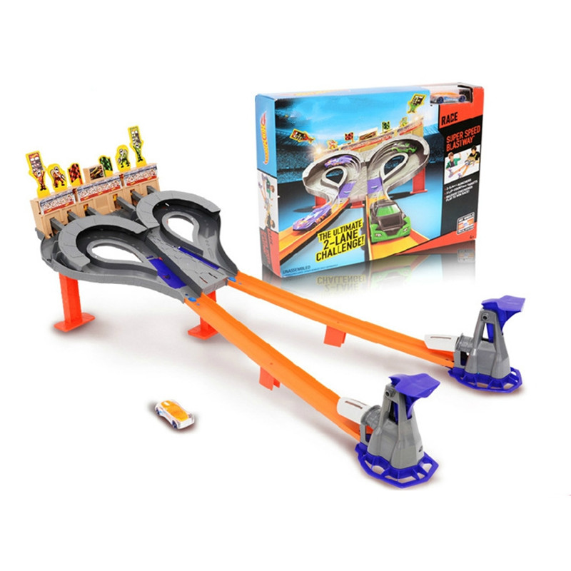 Best Matchbox Cars And Toys For Kids : New hot wheels whirlwind sporting authorities track