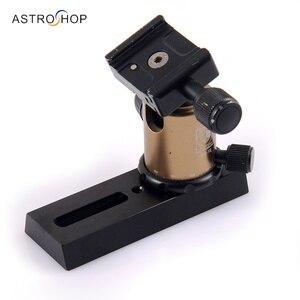 """Ласточной хвостовик 120mm-Vixen стиль с 3/8 """"винтом"""
