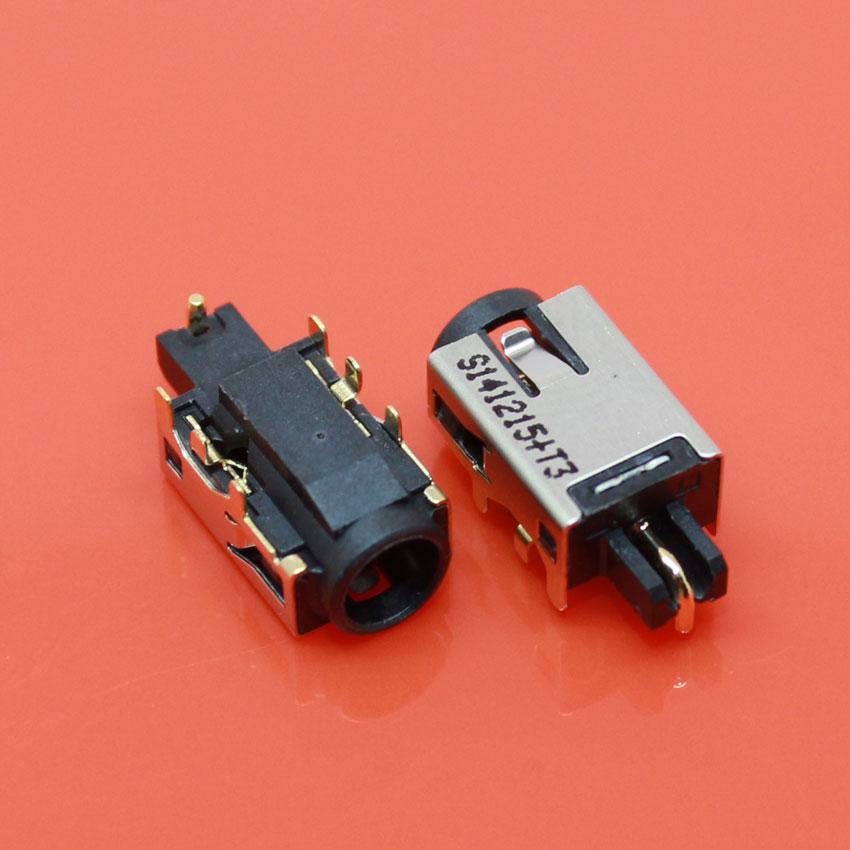 2X DC Power Jack Socket Charging port for ASUS D553M X553MA X553M F553MA X453MA