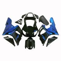 blue Injection molded ABS fairing kit for YAMAHA YZF R1 fairings 1998 1999 98 99 R1 fairing kit 7 gifts PL45
