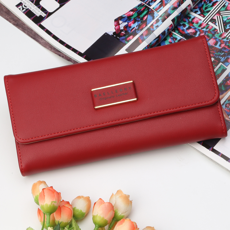 Women Wallets Long PU Leather Cell Phone Coin Pocket Purses Male Card Holder High Capacity Clutch Bag Money Hasp Ladies Wallet women wallet money bag lady bifold long pu change card case new arrive model hot sale novelty cute envelope cell phone