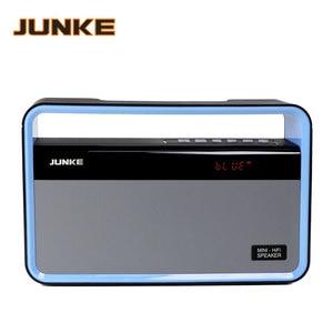 Image 4 - Portable HIFI Wireless Stereo Super Bass Caixa Sound Box HandFree for Phone power bank 10W 2000mah FM Radio P7 bluetooth speaker