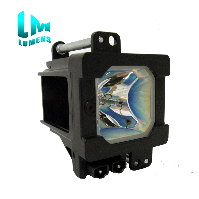 TV Projector Lamp Replacement Compatible Bare Bulb with Housing for JVC HD-56G647 HD-56G657 HD-56G786 HD-61G657AA HD-56ZR7U free shipping compatible projector lamp for jvc ts cl110 tv projector lamp