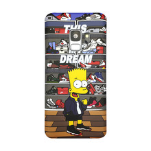 coque galaxy s7 chaussure