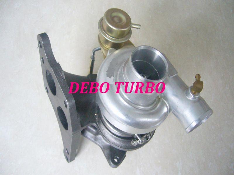 NEW RHF55 VF37 VA440027 14411 AA542 Turbo Turbocharger for Subaru Impreza WRX STI,2.0L 280HP