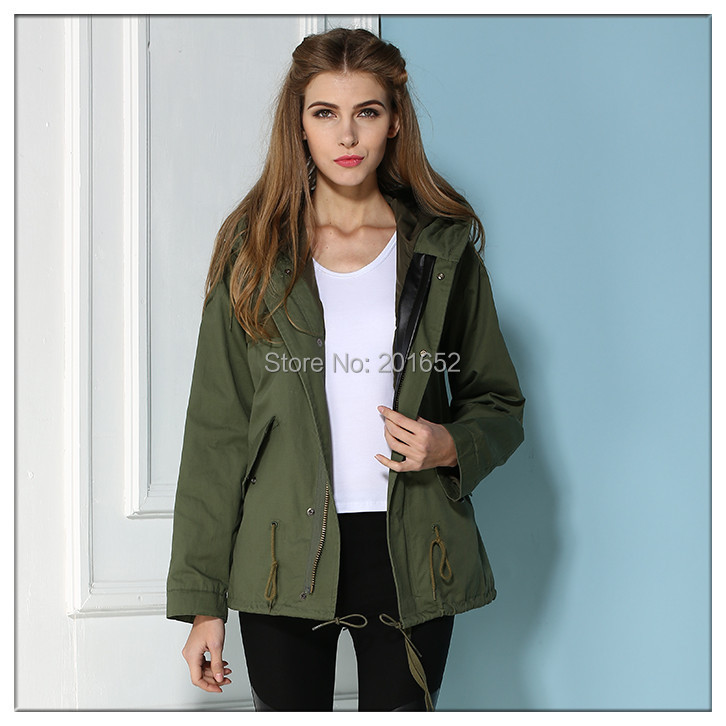 2015 DHL free shipping wholesale winter Spring Superior quality women parka Jacket Various Color for Mr&Mrs