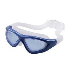 Profesjonalne okulary przeciwmgielne dla dorosłych wodoodporne okulary UV okulary pływackie dla mężczyzn