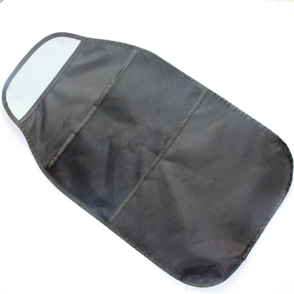 Back-Cover Anti-Child-Kick-Pad Tiguan Tucson Peugeot Dirty-Protector Car-Seat Baby Waterproof