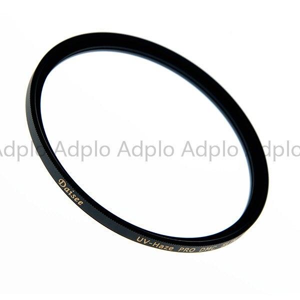 DAISEE lens protector / Digital Multi Coated  SLIM MC UV filter for  Digital SLR Camera 86 mm LENS