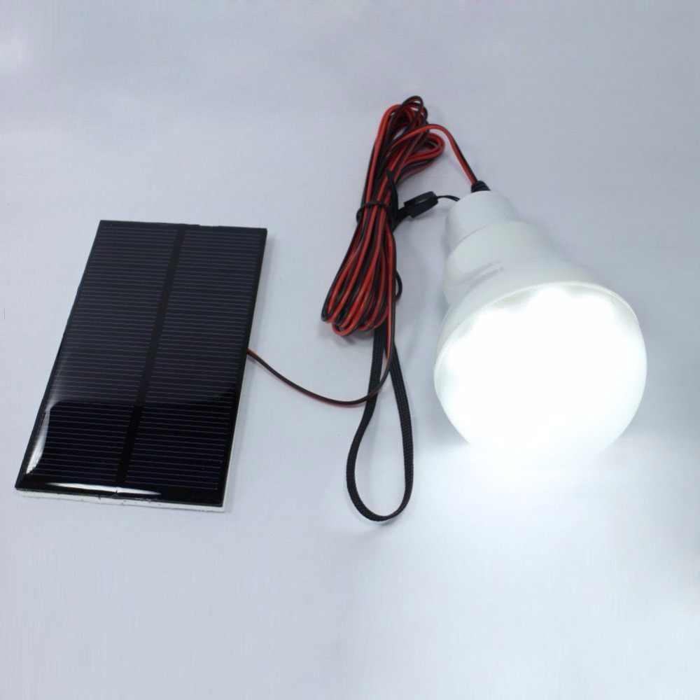 Luzพลังงานแสงอาทิตย์ 12 LEDกันน้ำกลางแจ้งพลังงานแสงอาทิตย์หลอดไฟแขวนโคมไฟลานสวนพลังงานแสงอาทิตย์Led Camping Campingกลางแจ้ง