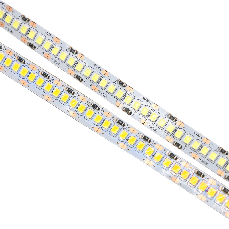 Szyoumy dc 12v led strip smd 2835 240 ledsm flexible led strip szyoumy dc 12v led strip smd 2835 240 ledsm flexible led strip light non waterproof ip20 indoor decorative lamps 5mlot in led strips from lights aloadofball Choice Image