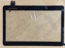 Nueva 12.5 pulgadas Panel de la Pantalla Táctil frontal Digitalizador Del Sensor de reemplazo de piezas de reparación de Vidrio exterior para Asus T300FA 5680Q FPC-1