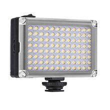 Mini LED DSLR Camera Fill Light 5400k/3200k Easy Installation Camera Fill Light JR Deals(China)