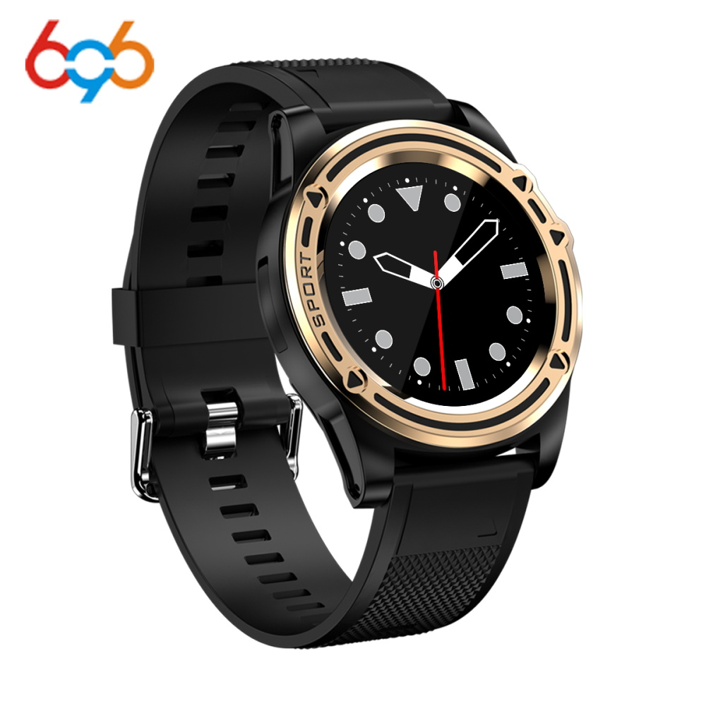 b1f484545f2a 696 Bluetooth DT18 GSM reloj inteligente Relogio Smartwatch Android llamada  telefónica SIM TF Cámara Smart Watch para Android IOS