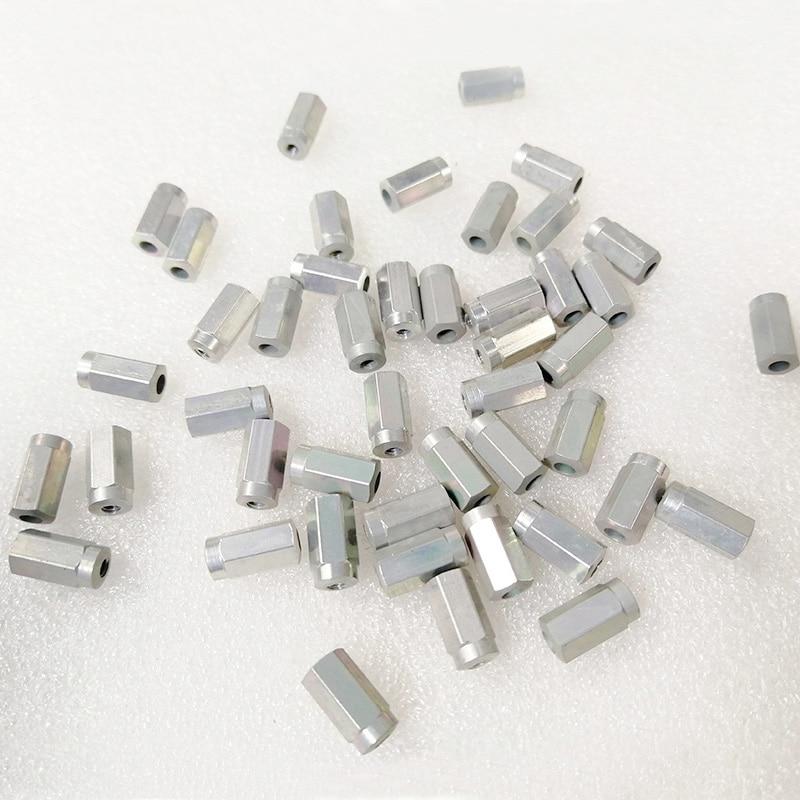 Pillar Internal Nipple 14G 2.0mm 12pcs
