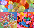 Free Shipping Big discount 1000pcs/lot wholsales water balloon ,water bomb ,3 inch latex balloon ,children toys