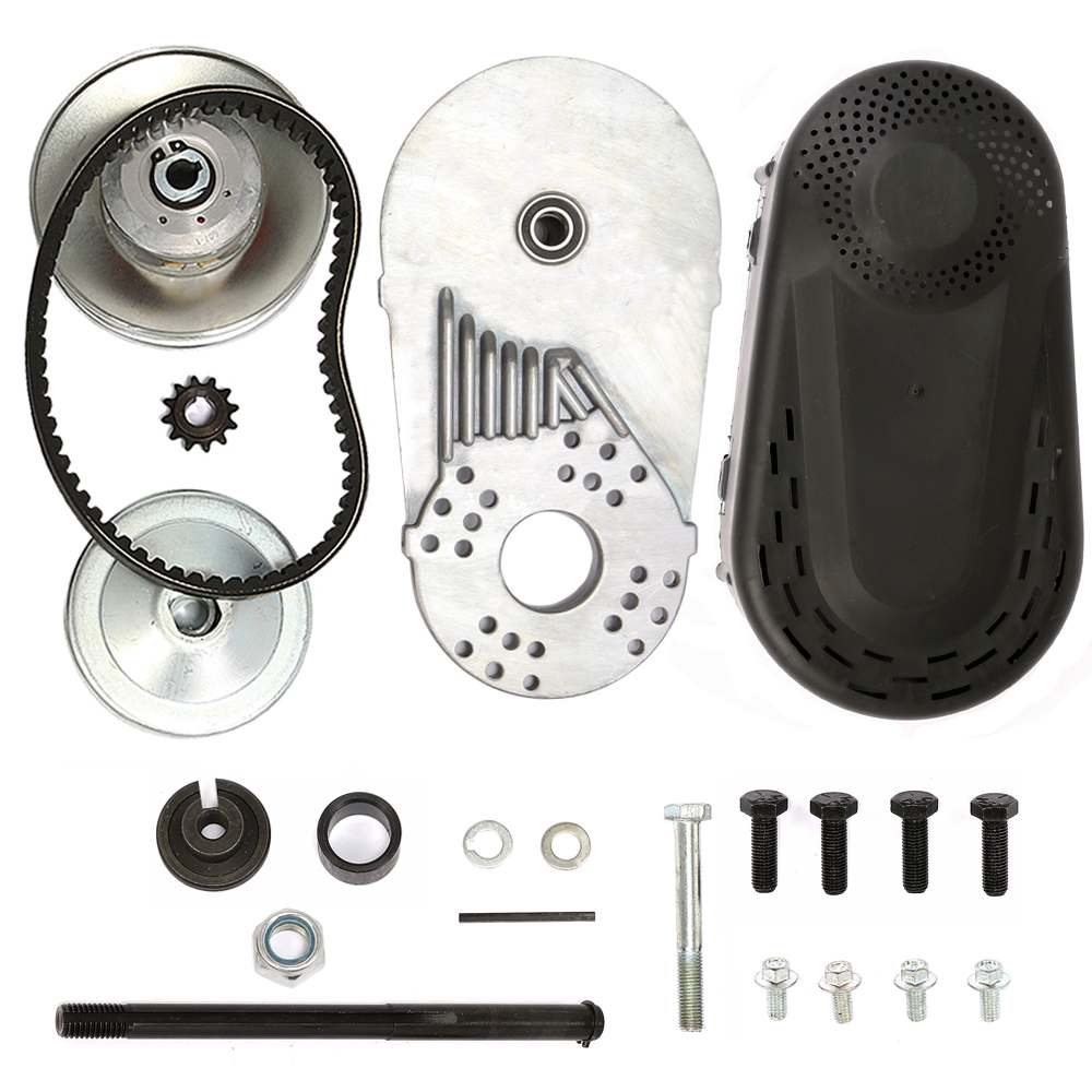 "GO Kart Mini bike Torque Converter 30 series replaces 3//4/"" BORE #35 TAV TAV2"