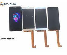"5.3 ""LCD + TP para Prestigio PSP 7530 DUO Muze PSP7530DUO A7 Pantalla LCD Táctil Asamblea Digitalizador Reemplazar envío Libre + Herramienta"