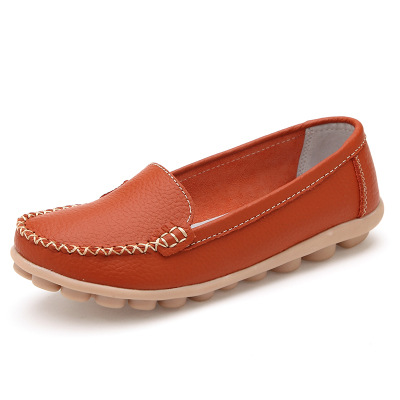 Womens Shoes Flats Mocasines Flats Comfortable Handmade Soft Leather Ladies Shoes Women Flat Shoes Pointed Toe Oxford Shoes new listing pointed toe women flats high quality soft leather ladies fashion fashionable comfortable bowknot flat shoes woman