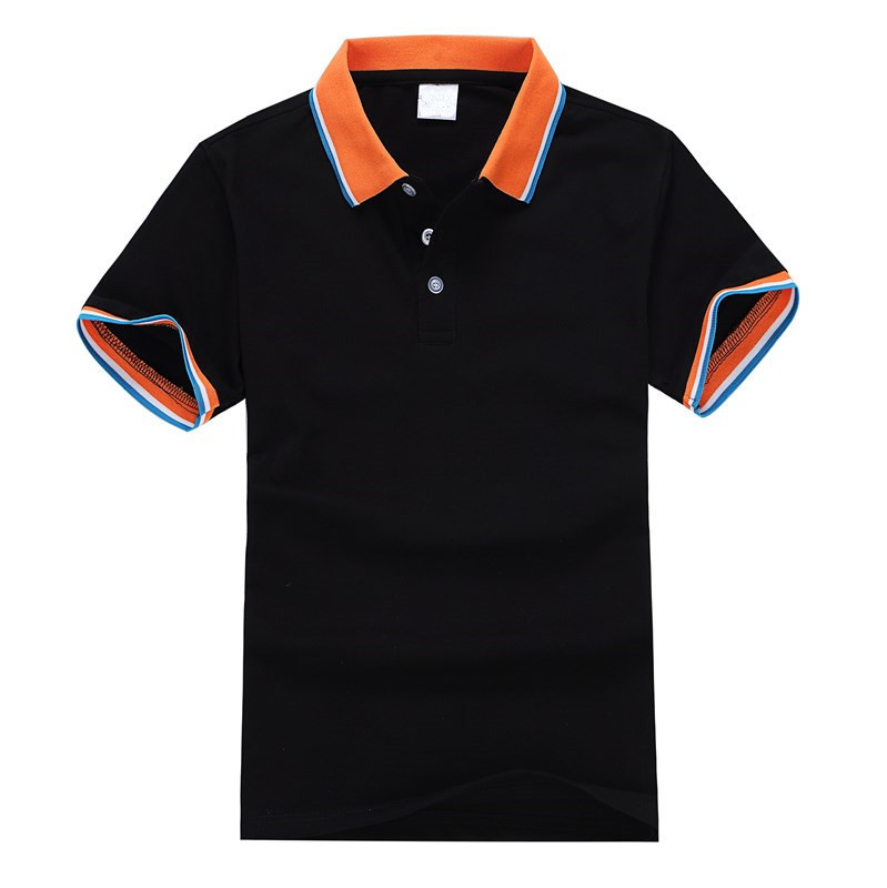 Brand New Men's   Polo   Shirt Men Cotton Short Sleeve Shirt Brands jerseys Mens   Polos   homme Plus Size S-3XL camisa   polo   masc