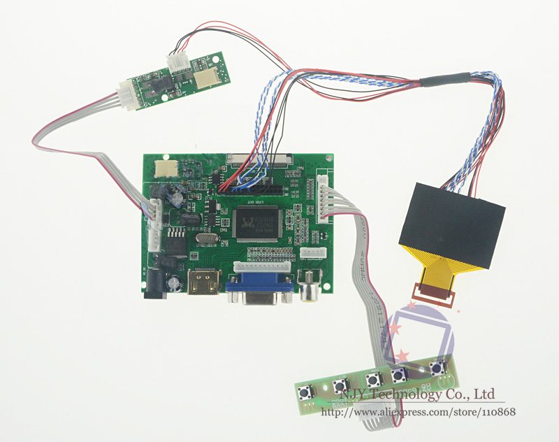 купить HDMI Controller Board for 9.7