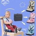 Мода детская безопасность водонепроницаемый мягкий ужин председатель оксфорд хлопок председатель мода детское сиденье кормление стульчик для сиденья