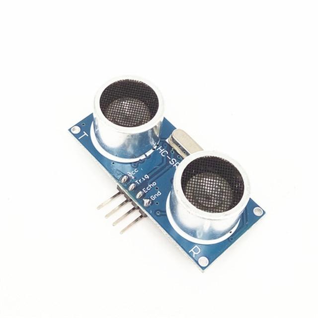 Module de mesure de Distance du capteur ultrasonique HCSR04 de Module ultrasonique de HC-SR04 pour arduino