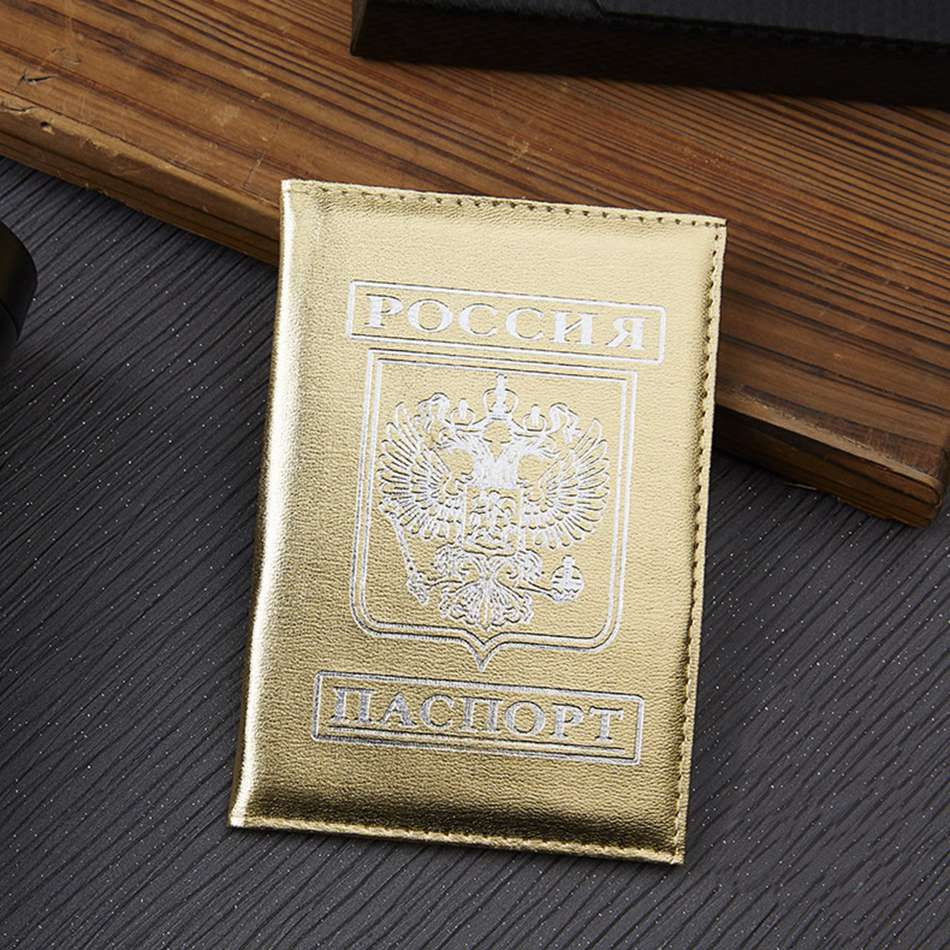 Ταξίδι κάλυψη διαβατηρίου Γυναίκες - Πορτοφόλια - Φωτογραφία 3