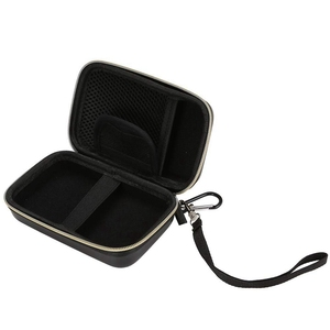 Image 2 - Case For Polaroid Snap And Polaroid Snap Contact Instant Print Digital Camera   Eva Hard Case Travel Carrying Storage Bag