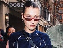 SOLO TU Brand Designer Trend Square Sun Glasses Women Ladies Personality Vacation Cosy Shades Sunglasses UV400 Oculos De Grau