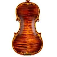 Italian Christina professional S200 D Violin 4/4 Advanced Italy handmade violin wood Violin Musical Instrument,violin case,rosin