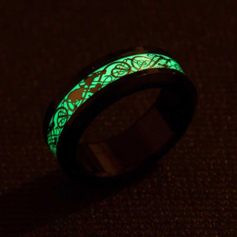 Для тренировки пальцев Спиннер Дракон узор вращающееся кольцо Снятие тревоги стресс ГАИ