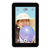 Low Price Yuntab 7inch TB03 Tablet Android 4 4 Quad Core ATM 7029 Dual Camera Support