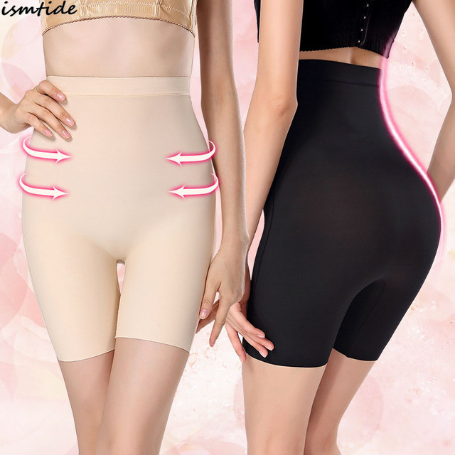 268d57d41643 Corrective Underwear Body Magic Slimming Shapewear Women High Waist Tummy  Control Panty Seamless Super Elastic Briefs Shaper 2XL