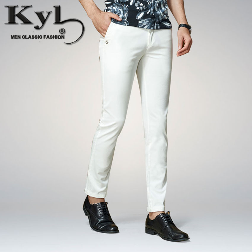 Online Get Cheap White Dress Pants for Men -Aliexpress.com ...