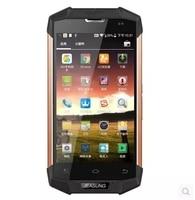 Originele X9 Waterdichte Mobiele telefoon MSM8916 2 GB + 16 GB ROM Android 4.4 smartphone 5.0 INCH 8.0 MP schokbestendig Telefoon X8 X9